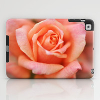 A Time to Bloom... iPad Case by Lisa Argyropoulos