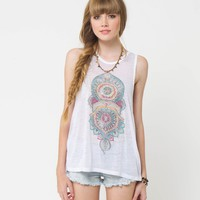 O'Neill PENELOPE TANK from Official US O'Neill Store