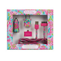 Charging Kit for iPhone - Lilly Pulitzer