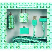 Jonathan Adler On the Go Charging Kit - Hudson