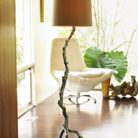 John-Richard Collection - Bare Branch Floor Lamp - Horchow