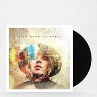 Beck - Morning Phase LP - Urban Outfitters