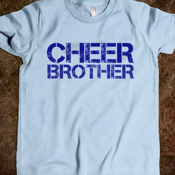 CHEER BROTHER YOUTH TEE