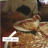 Tigers Jaw - S/T - Vinyl - Music