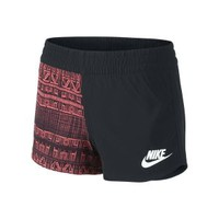 Nike Remix Women's Shorts - Black