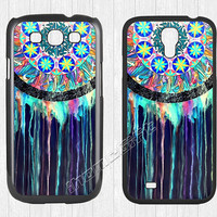 Dream Catcher Samsung Galaxy S3 S4 Case,Dream Catcher Galaxy S3 S4 Hard Rubber Case,cover skin Case for Galaxy S3 S4,More styles