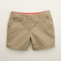 "Factory 5"" chino short - AllProducts - FactorySale's Clearance - J.Crew Factory"