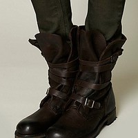 Vintage Shoe Company Womens Rayna Wrap Boot -
