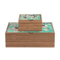 Lisa Argyropoulos Spring Showers Jewelry Box