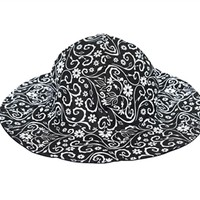 Daisy Reversible Ladies Hat