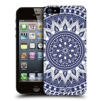 Head Case Bewitched Mandala Design Protective Back Case Cover For Apple iPhone 5
