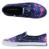 Womens Twin Gore Slip-On