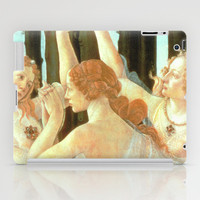 Love & Graces iPad Case by BeautifulHomes