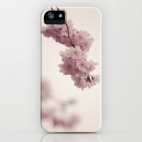 FOREVER SPRING iPhone & iPod Case by SUNLIGHT STUDIOS Monika Strigel