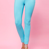 Papaya Clothing Online :: COLORS SPAN SKINNY PANTS