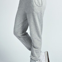 Gwen Knitted Loop Back Joggers