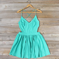 Sweet & Dreamy Dress