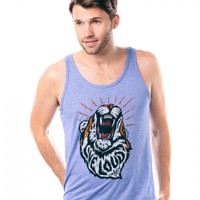 Live Loud Athletic Tank