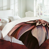DENY Designs Home Accessories | John Turner Jr Flower Duvet Cover