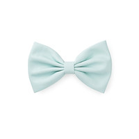 Pretty Tough Bow Barrette