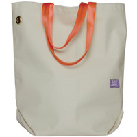 Salt Surf - Natural Tote