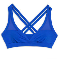 Topanga Triangle Sports Bra