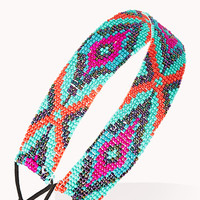 Out West Beaded Headband