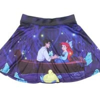 Disney The Little Mermaid Skirt Size : X-Small