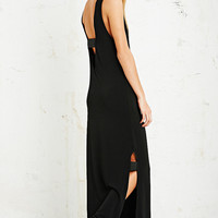 Sparkle & Fade Elastic Back Maxi Dress - Urban Outfitters