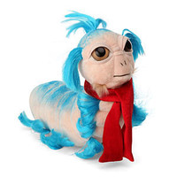 ThinkGeek :: Limited Edition Labyrinth Worm Plush