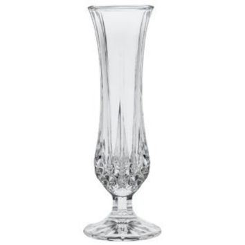 cristal d 39 arques longchamp bud vase from amazon my home. Black Bedroom Furniture Sets. Home Design Ideas