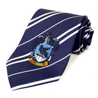 Harry Potter Ravenclaw Tie by Elope | WBshop.com | Warner Bros.