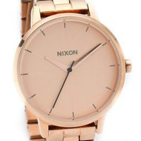 Nixon The Kensington Watch | SHOPBOP