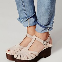 Free People Mads Clog