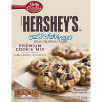 Betty Crocker Hershey's Cookies 'N Crème Cookie Mix 12.5 oz