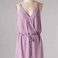 Lavender Beauty Dress - Hazel & Olive