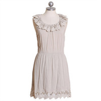 winning your heart ruffle dress - $39.99 : ShopRuche.com, Vintage Inspired Clothing, Affordable Clothes, Eco friendly Fashion