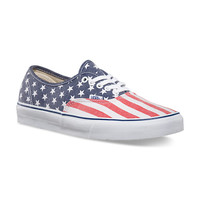 Vans Van Doren Authentic (stars/stripes)