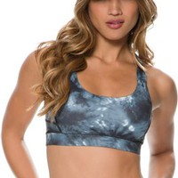 HURLEY DRI FIT COMPRESSION SPORTS BRA