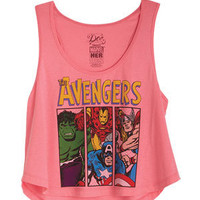 dELiAs &gt; Avengers Tank &gt; just in &gt; graphic tees