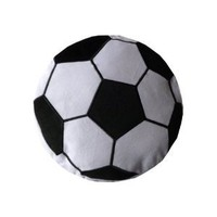 Soccer Ball Plush Pillow