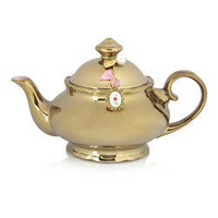 Golden Teapot | Little Diva - deBijenkorf.nl