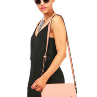 Pretty in Pink Purse | Shoulder Bags at Pink Ice