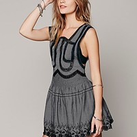 Free People Womens FP New Romantics Always Forever Tunic -