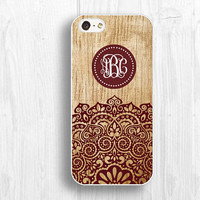 personalized iPhone cases 5,monogrammed IPhone 5S case,wooden printing IPhone 5c case ,IPhone 4 case,IPhone 4s case d018