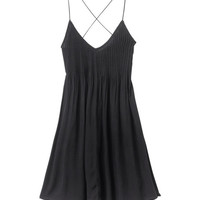 Told Secrets Dress | RVCA Canada