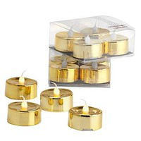 LED Tealight Set | Candles & Home Fragrance | Accessories | Decor | Z Gallerie