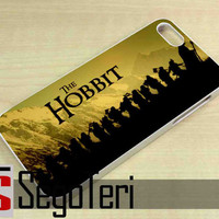 The Hobbit - iPhone 4/4S, iPhone 5/5S, iPhone 5C and Samsung Galaxy S3, S4