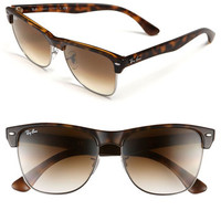 Ray-Ban 'Highstreet' 57mm Sunglasses