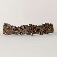 Wandering Vines Belt